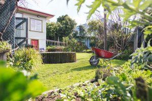 EcoMatters Garden