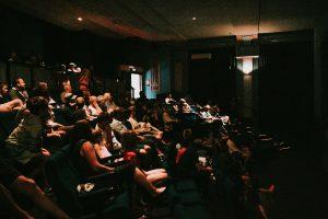 Monmouth Mountain Film Festival Nov 2020