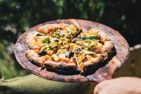 Kīnaki Kai Reka/Foodies' Fix